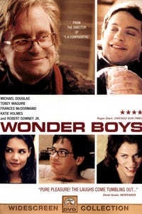 Wonder Boys as Hannah