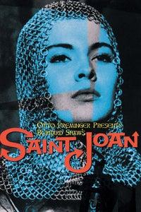 Saint Joan as La Tremouille