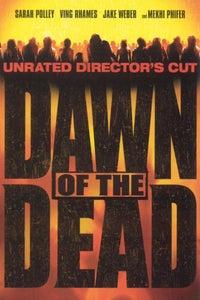 Dawn of the Dead as Nicole