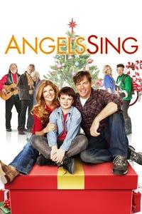 When Angels Sing as David Walker