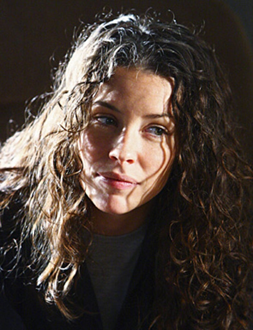 """Lost - Season 5 - """"The Variable"""" - Evangeline Lilly"""