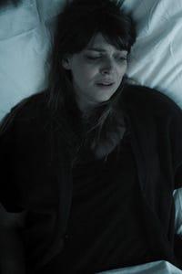 Amber Benson as Lenore