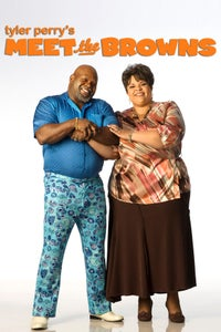 Tyler Perry's Meet the Browns as Himself