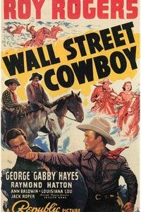 Wall Street Cowboy as Hammond