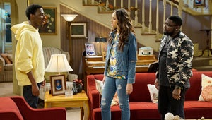Jerrod Carmichael Is Mad NBC Pulled The Carmichael Show's Mass Shooting Episode