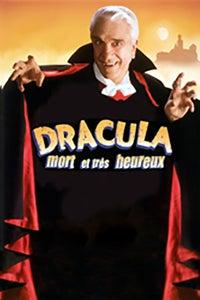 Dracula : Mort et très heureux as Renfield