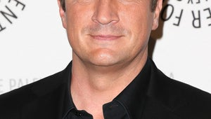 Nathan Fillion to Guest-Star on Community