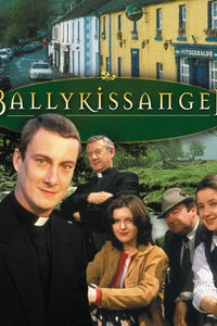 Ballykissangel as Danny