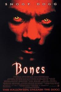Bones as Jimmy Bones