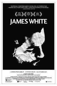 James White as Elliot