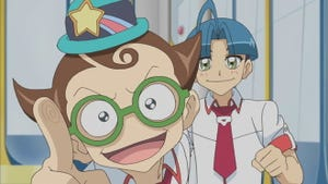 Yu-Gi-Oh! ZEXAL, Season 2 Episode 40 image
