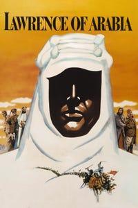 Lawrence of Arabia as Gen. Allenby