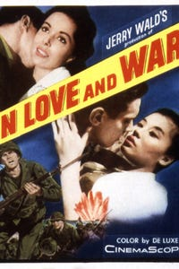 In Love and War as Andrea Lenaine