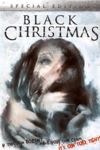 Black Christmas as Peter