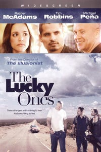 The Lucky Ones as Colee