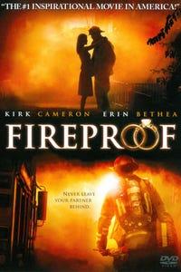 Fireproof as Capt. Caleb Holt