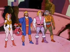 He-Man and the Masters of the Universe, Season 2 Episode 39 image