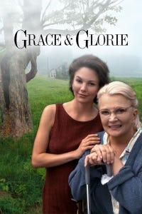 Grace & Glorie as Charlene