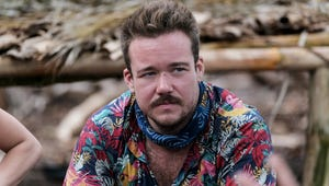 Survivor's Zeke Smith Was Outed as Transgender in the Worst Way Possible