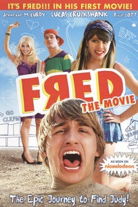 Fred: The Movie as Fred's Dad