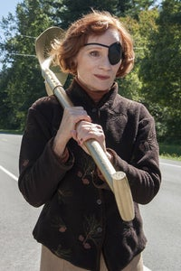 Wendy Robie as Elaine