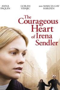 The Courageous Heart of Irena Sendler as Trojan