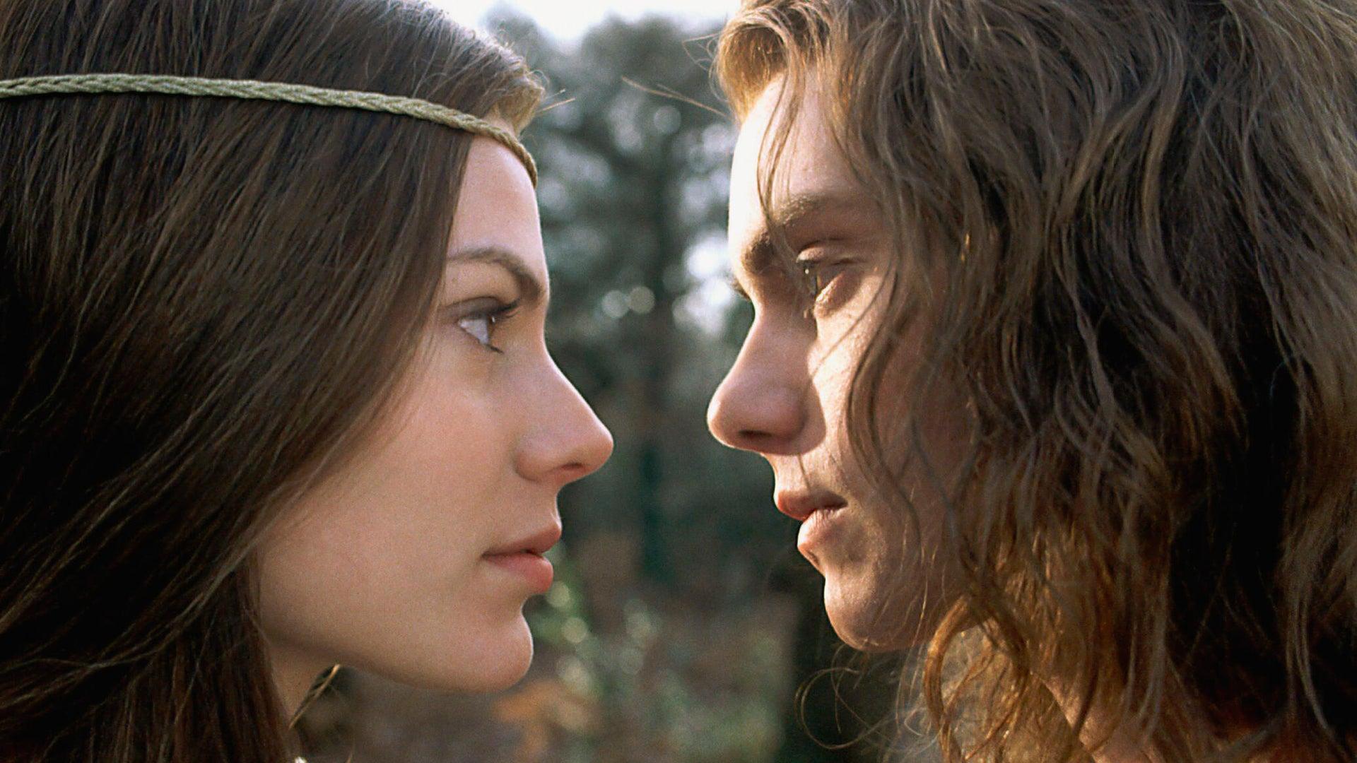 Agnieszka Koson and Daniel Brocklebank, Merlin (1998)