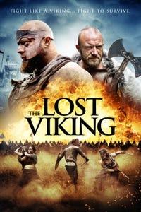 THE LOST VIKING as Wyman