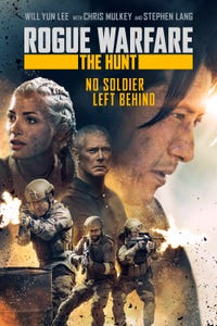 Rogue Warfare: The Hunt as The President