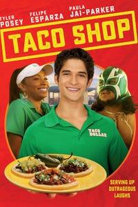 Taco Shop as Mom