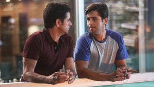 Exclusive Video: These Grandfathered Bloopers Will Make Your Day