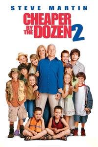 Cheaper by the Dozen 2 as Lorraine Baker