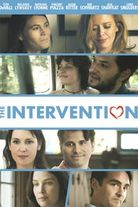 The Intervention as Sarah