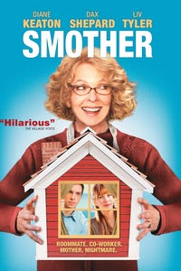 Smother as Marilyn Cooper