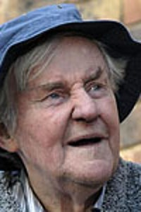Richard Briers as Spinsters' Brother