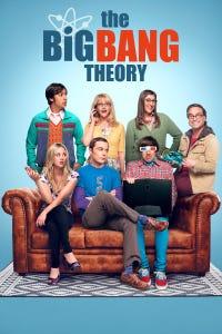 The Big Bang Theory as Professor