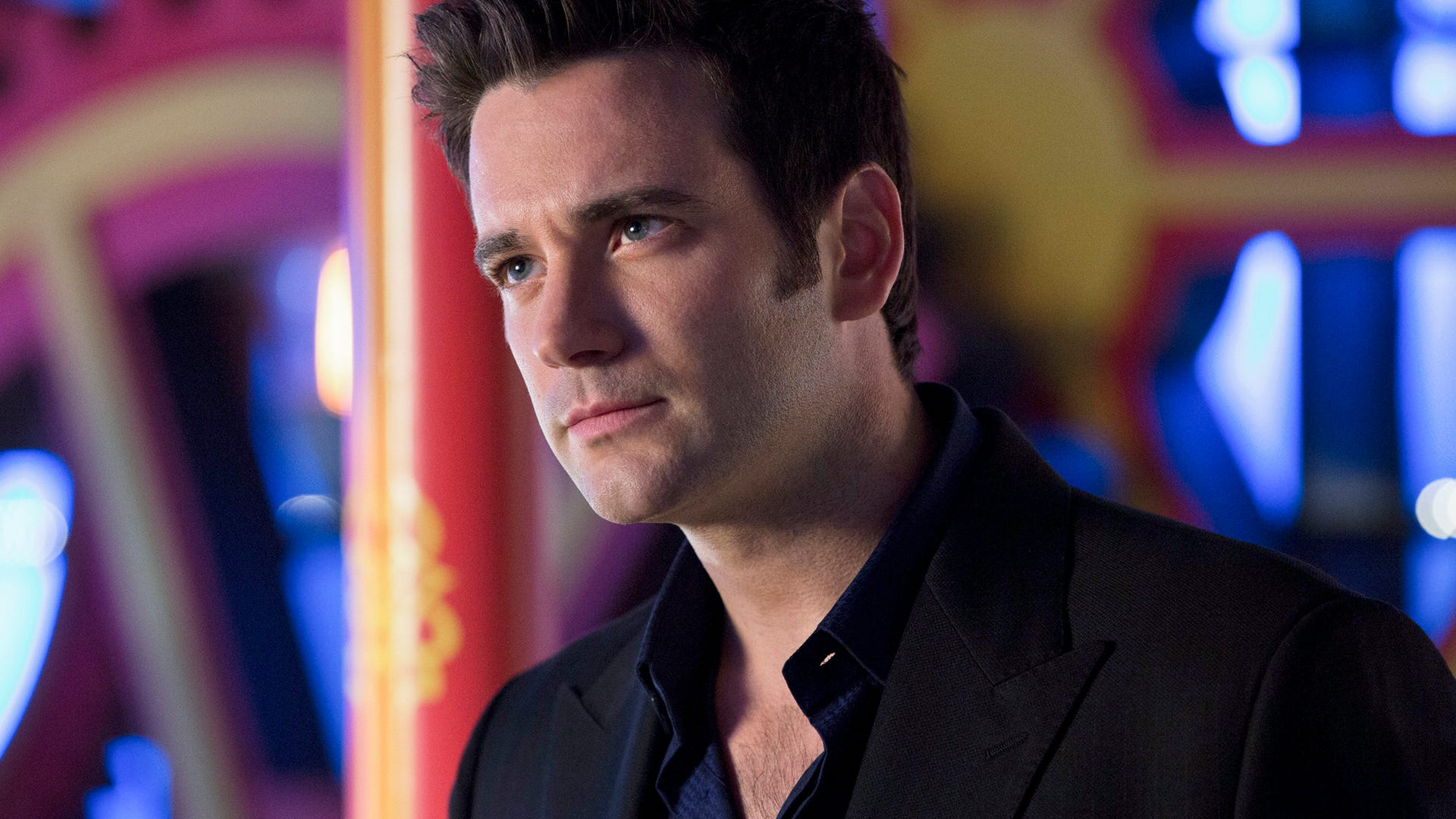 Colin Donnell, Arrow
