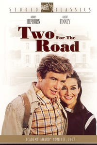 Two for the Road as Joanna Wallace