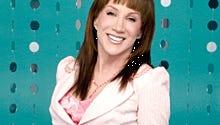 "Kathy Griffin's ""Vulgar"" Emmy Speech Gets D-leted"