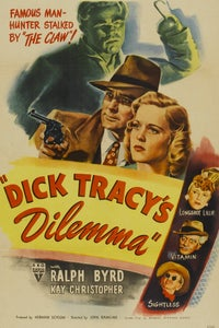 Dick Tracy's Dilemma as Humphreys