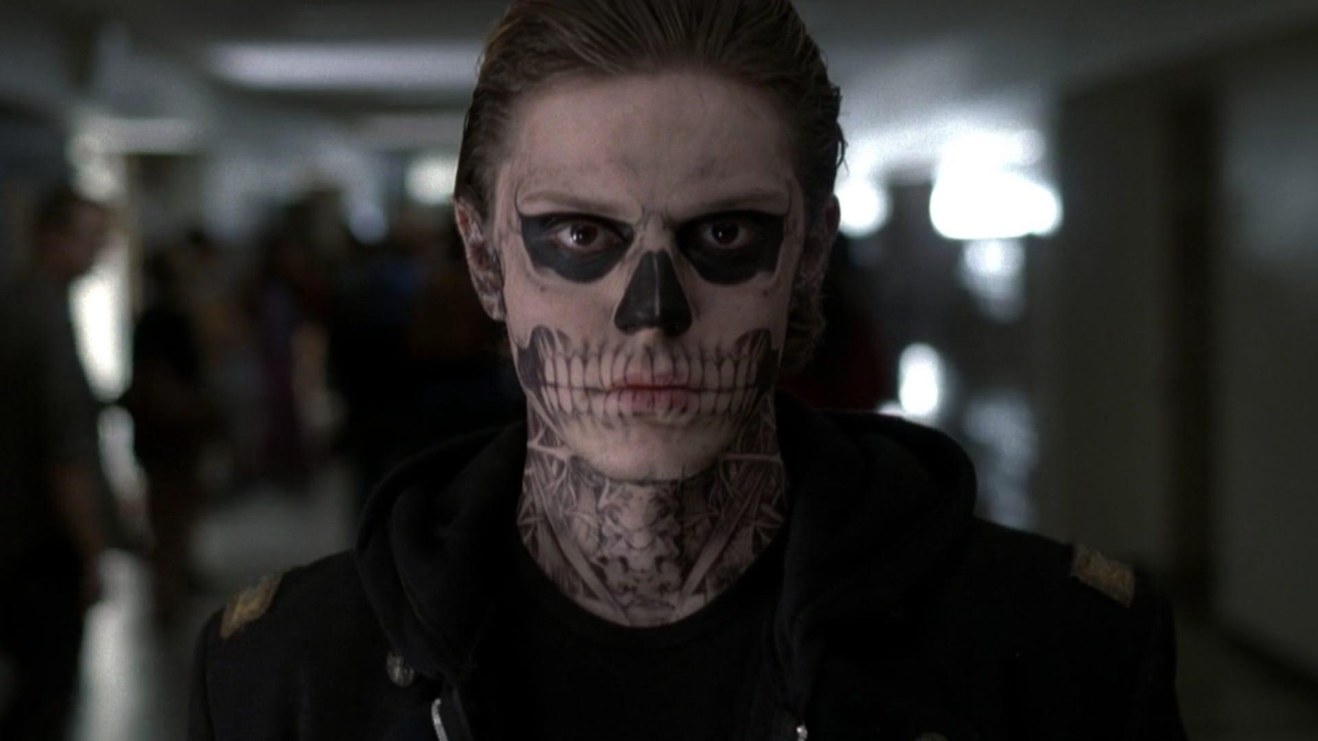 Evan Peters, American Horror Story: Murder House