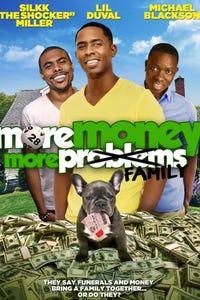 More Money, More Family as Stranger