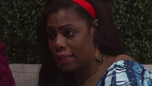 Omarosa Shares Ominous Warnings About Trump on Celebrity Big Brother