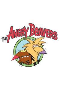 Angry Beavers as Daggett