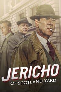 Jericho as Albert Hall