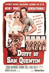 Duffy of San Quentin as Boyd