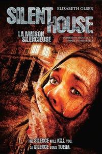 Silent House as Sarah