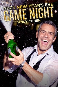 NBC's New Year's Eve Game Night With Andy Cohen