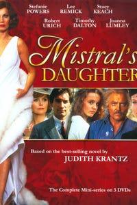 Mistral's Daughter as Perry Kilkullen