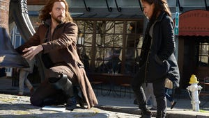 Fox's Fall Schedule: Sleepy Hollow Moves, New Girl Held to Midseason